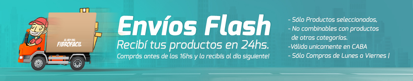 Envios Flash