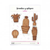 Formitas decorativas 049